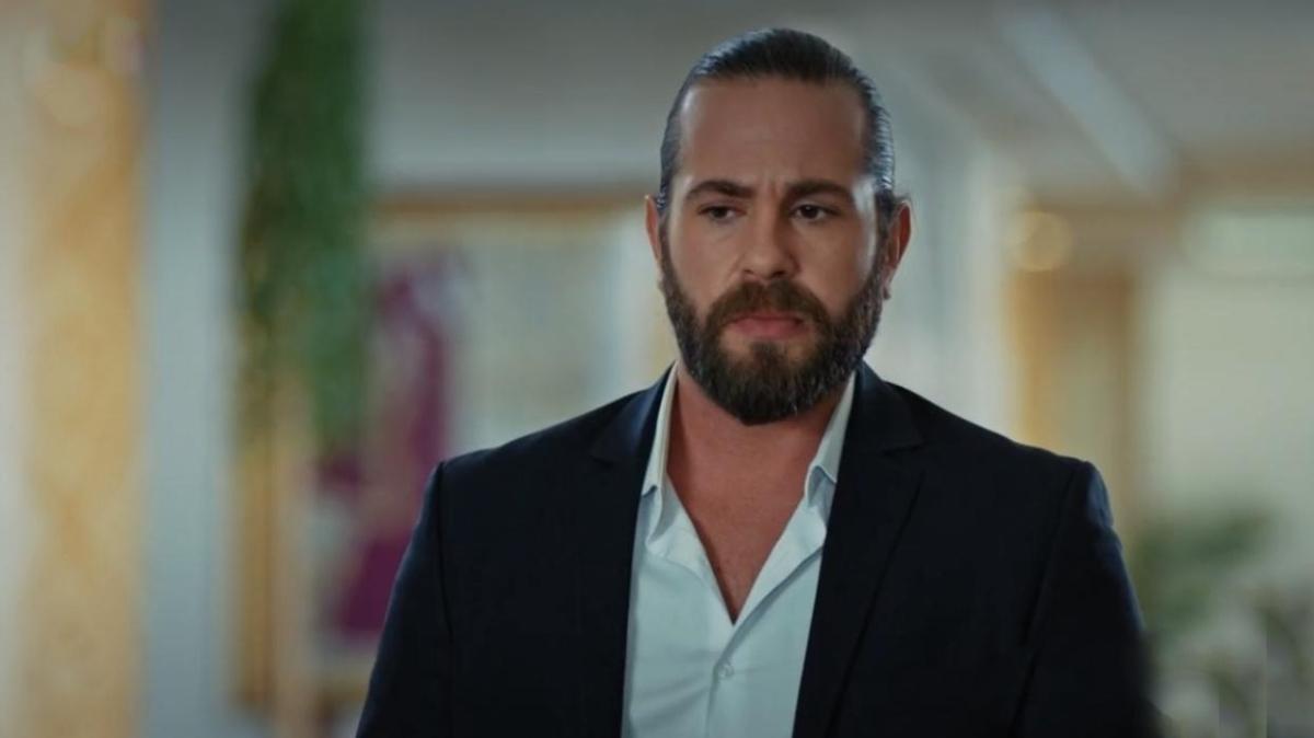 Yavuz Sultan Selim'in Anton'u Mert Öğüt'ten aşı açıklaması... 'Ben de varım'