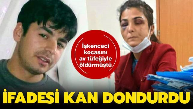 Elleri kelepçeli ve çıplak halde bulunmuştu: Melek İpek'in ifadesi kan dondurdu