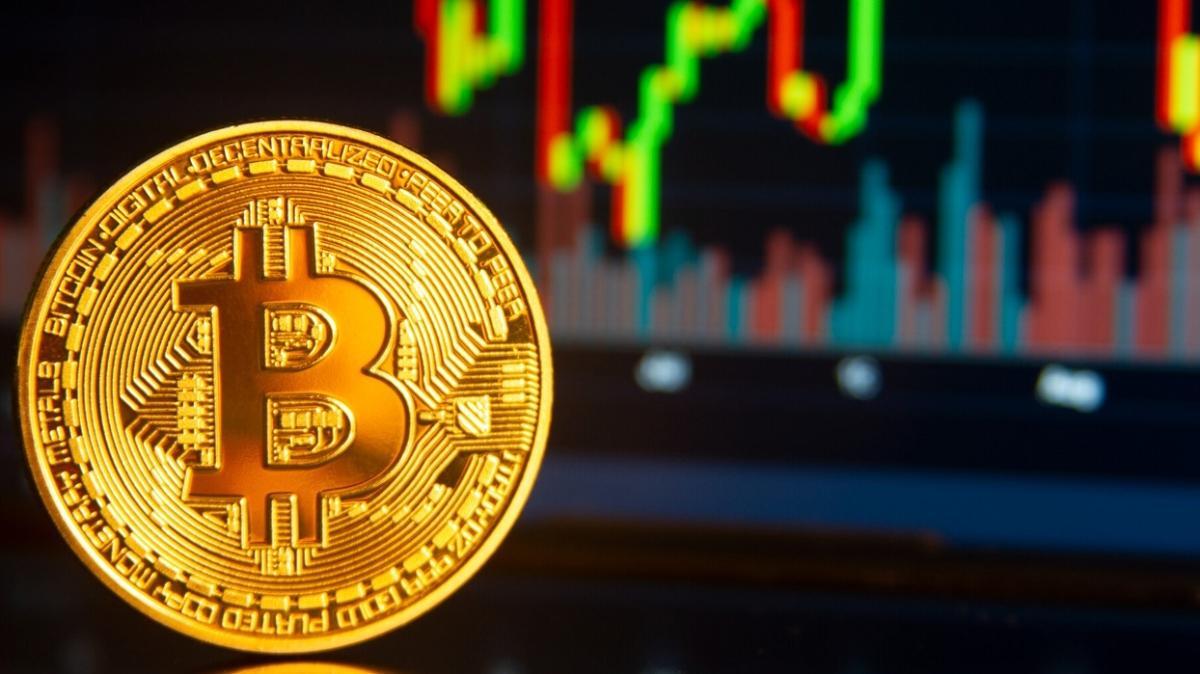 Bitcoin 41 bin bandını aştı