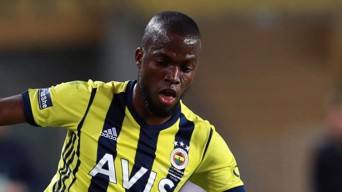 Fenerbahçe'de Enner Valencia'nın sakatlığı ciddi değil
