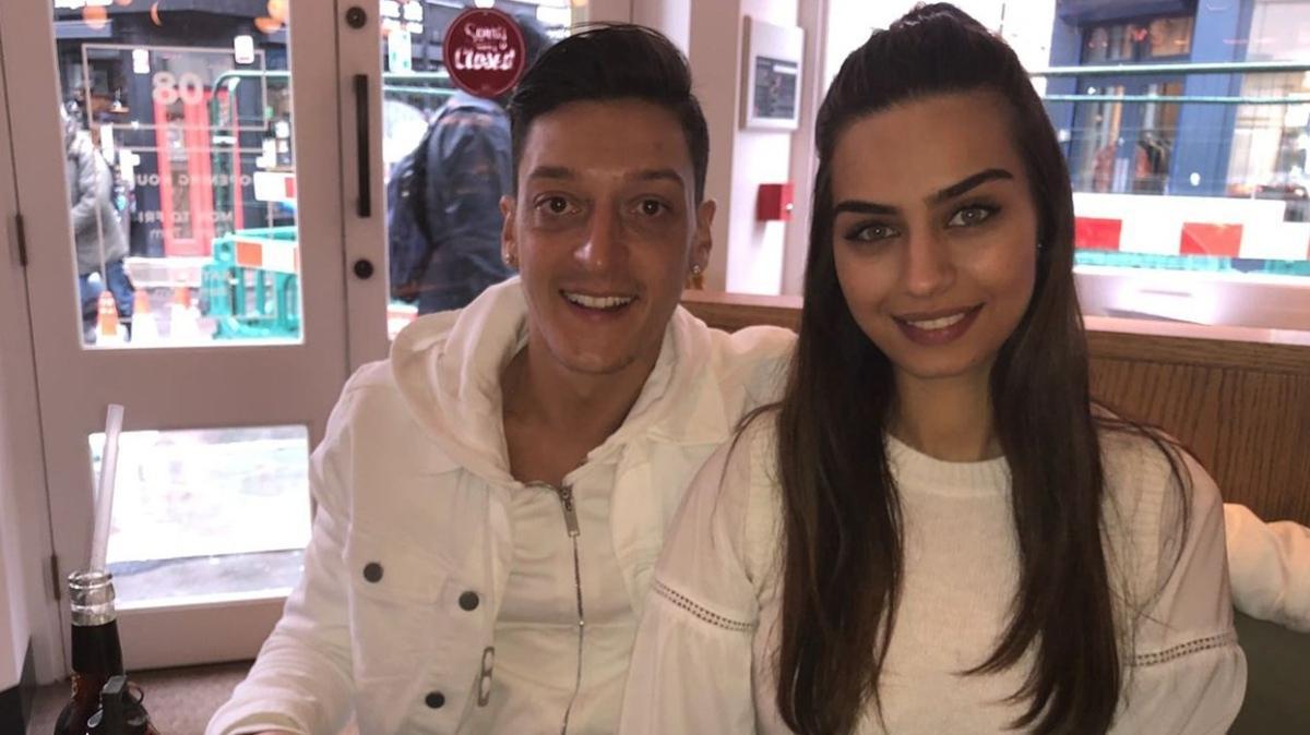 Son dakika haberi: Mesut Özil, Fenerbahçe'ye kahvesiyle birlikte geliyor!
