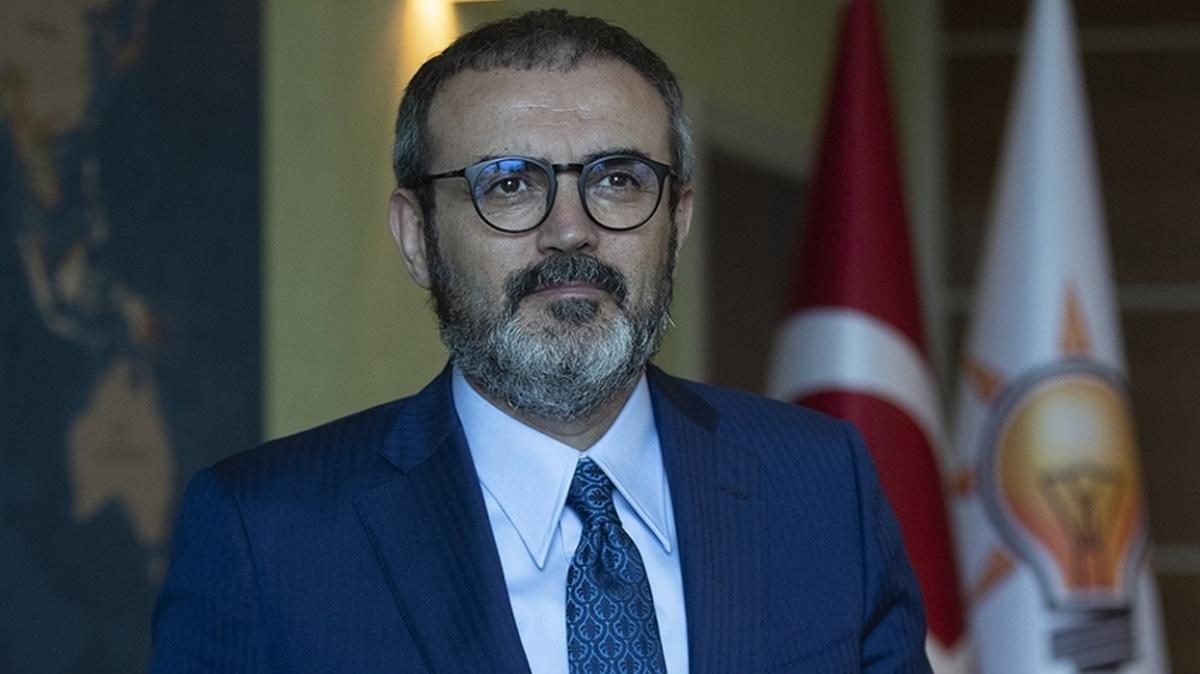 """AK Parti Genel Başkan Yardımcısı Ünal: Twitter kullanımından yavaş yavaş """"YaaY"""" kullanımına geçiyorum"""
