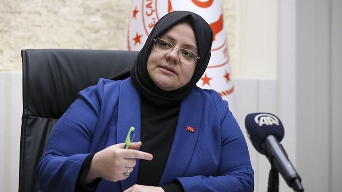 Bakan Selçuk'tan Kılıçdaroğlu'na tepki: Milli iradeyi yok saymaktır