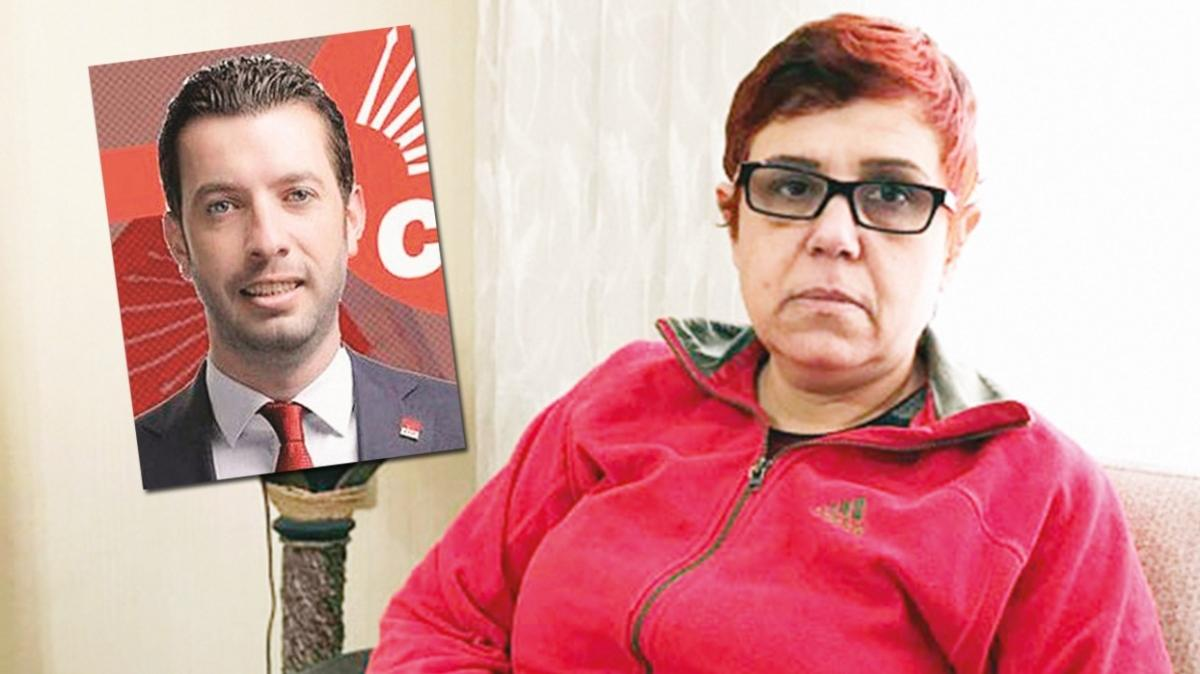CHP'li Başkan'ın akrabaları 'gizli tanık' diye saldırdı
