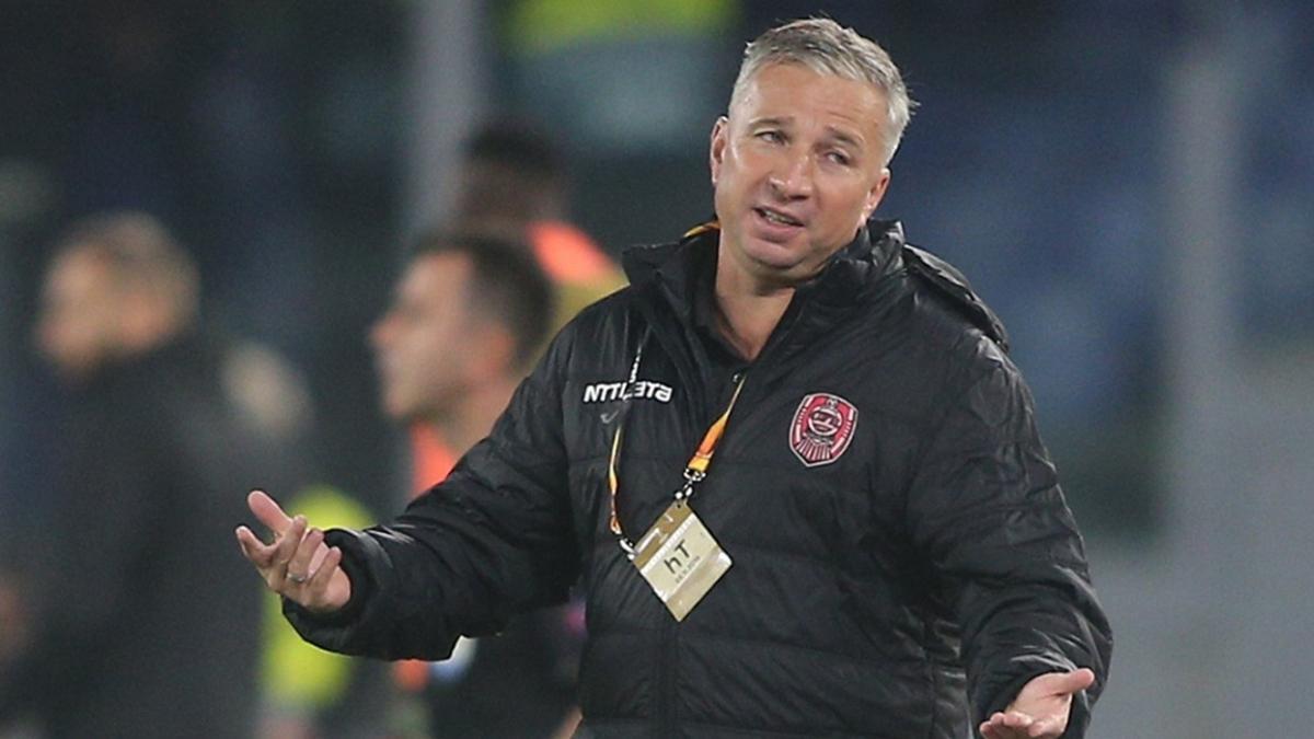 Dan Petrescu resmen Kayserispor'da