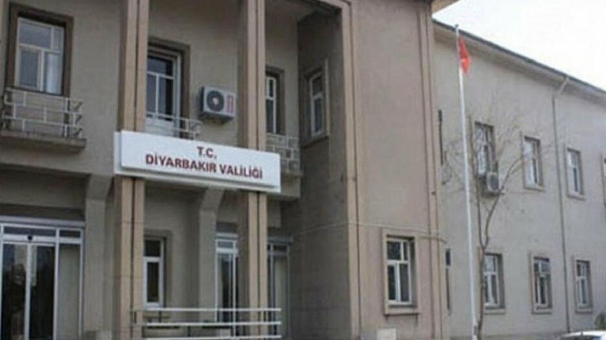 Diyarbakır Valiliği'nden 'Lice' iddialarına yalanlama