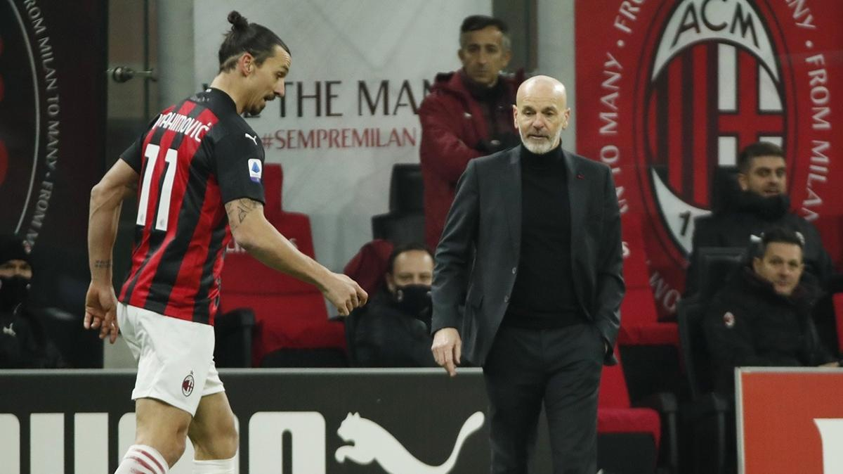 Milan, Torino'yu 2 golle geçti