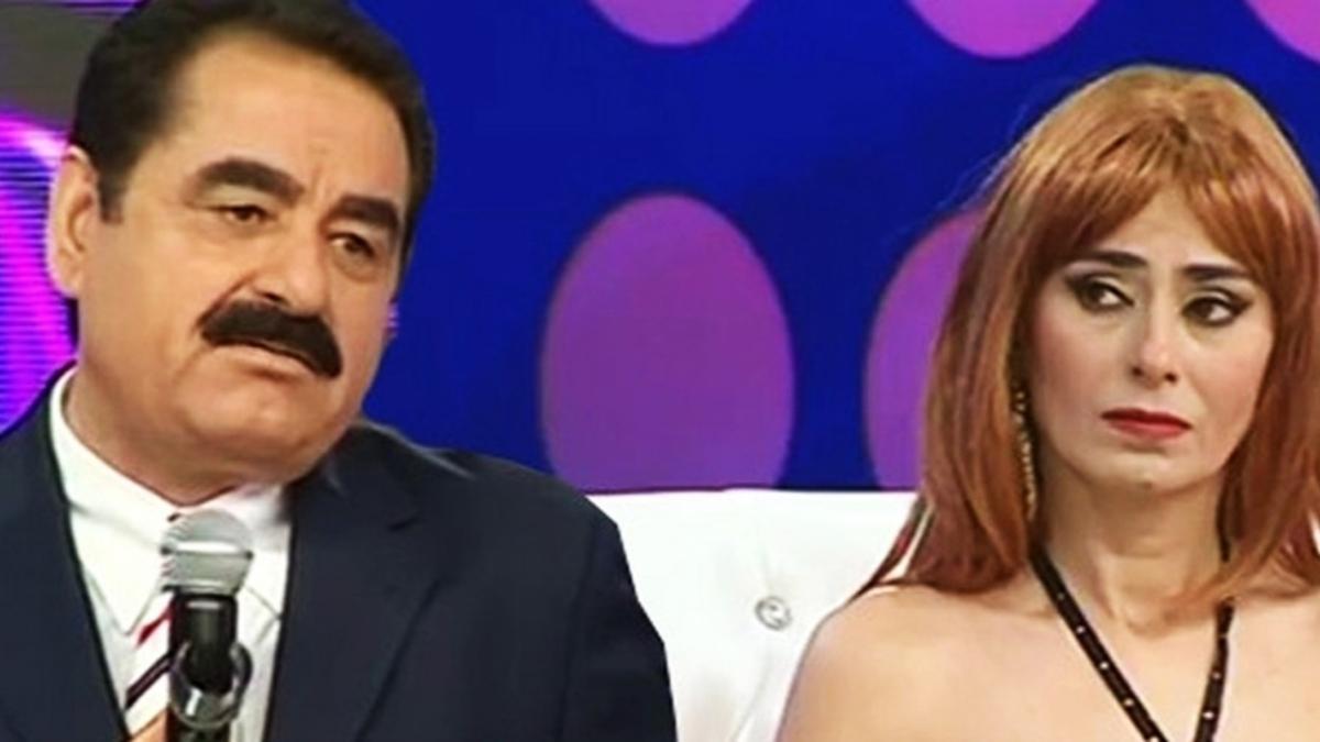 """Flaş İbrahim Tatlıses açıklaması Yıldız Tilbe İbo Show'a yeniden katılacak mı"""""""