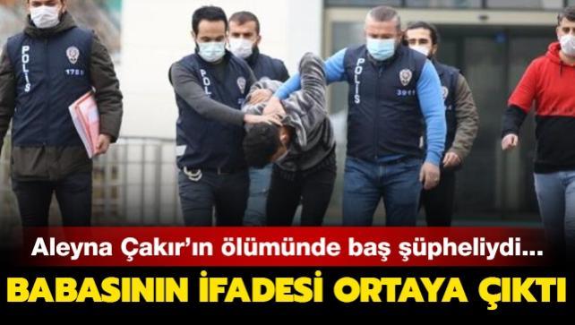 Aleyna Çakır davasının baş şüphelisi Ümitcan Uygun, adliyeye sevk edildi