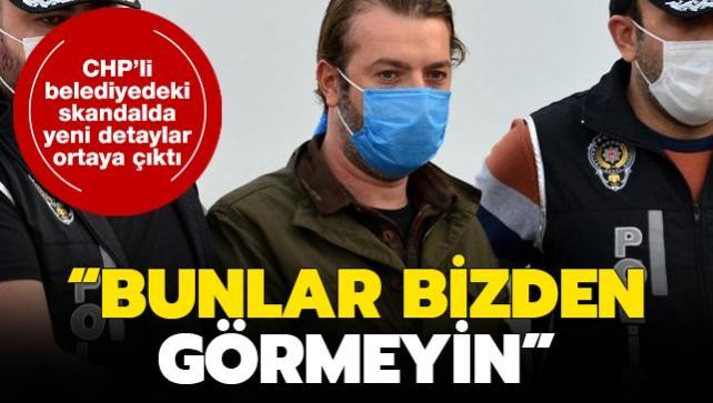 Ceyhan Belediyesi'ndeki yolsuzluk ve rüşvet skandalında yeni detaylar! CHP'li vekil 'Bunlar bizden' demiş