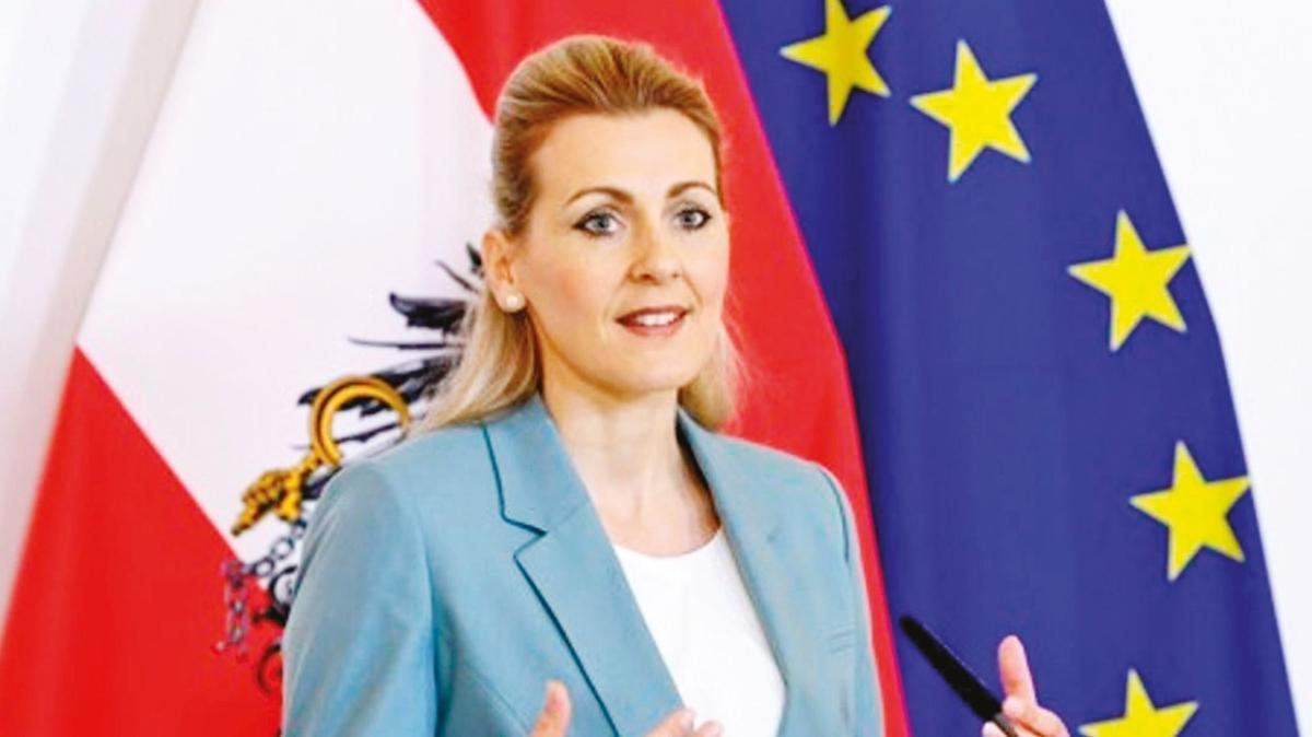 Avrupalı bakandan intihal istifası