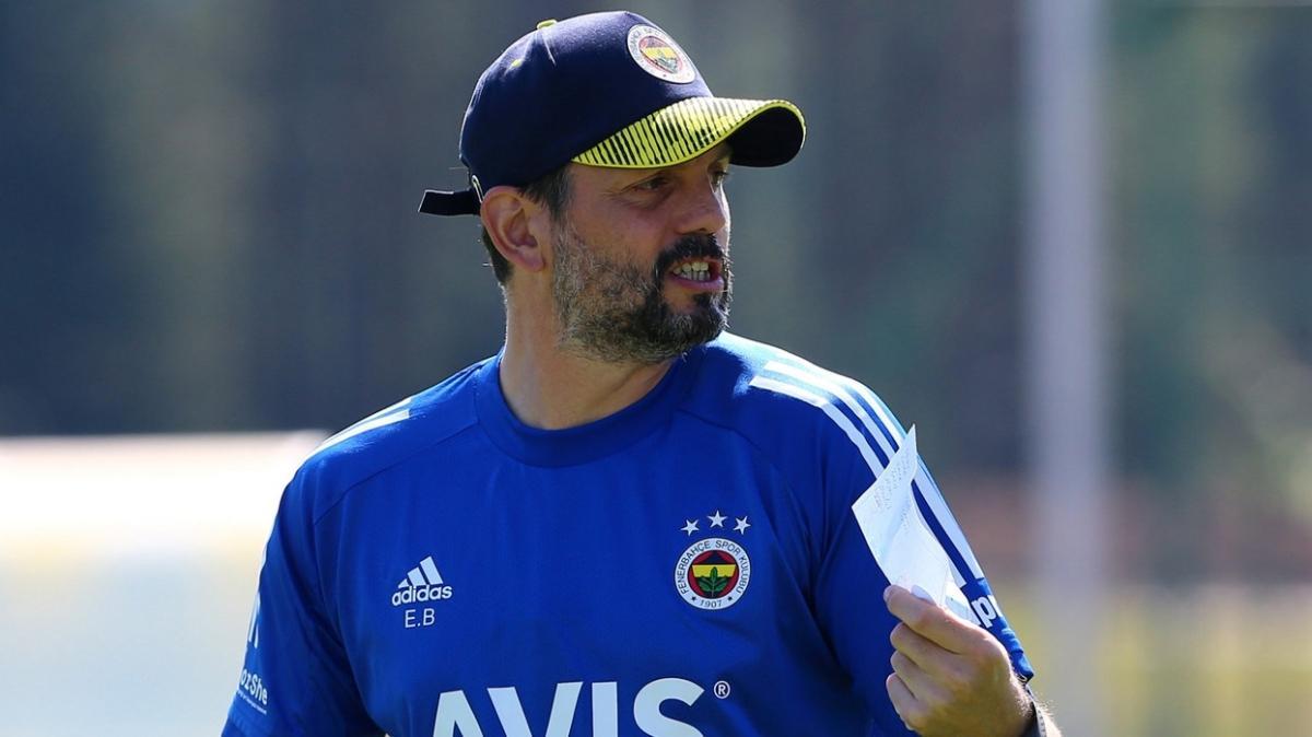 Fenerbahçe, teknik ekibin raporu sonrası Kemal Ademi'yi gönderiyor