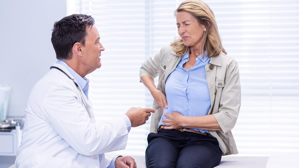 Kadın hastalıklarında kapalı ameliyatların avantajları