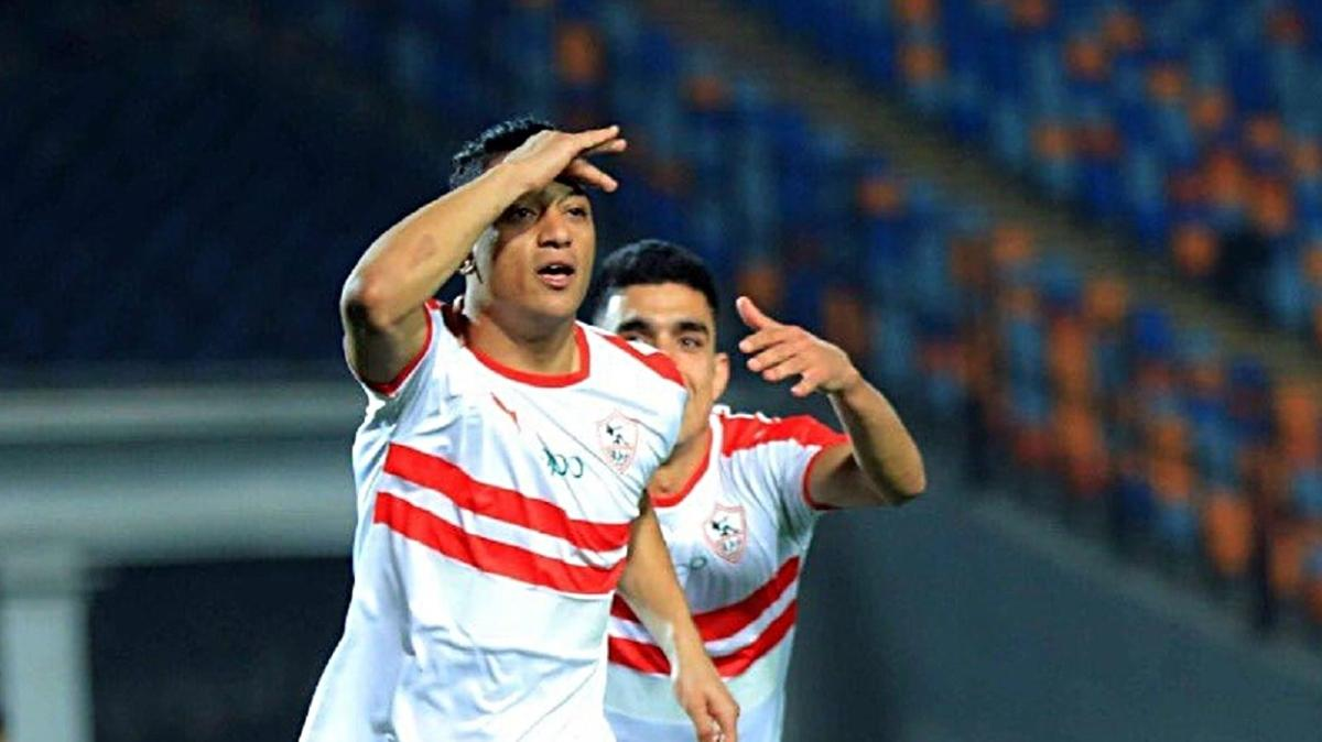 Mostafa Mohamed'i elden kaçıran Galatasaray, rotasını tekrar Ahmed Musa'ya kırdı