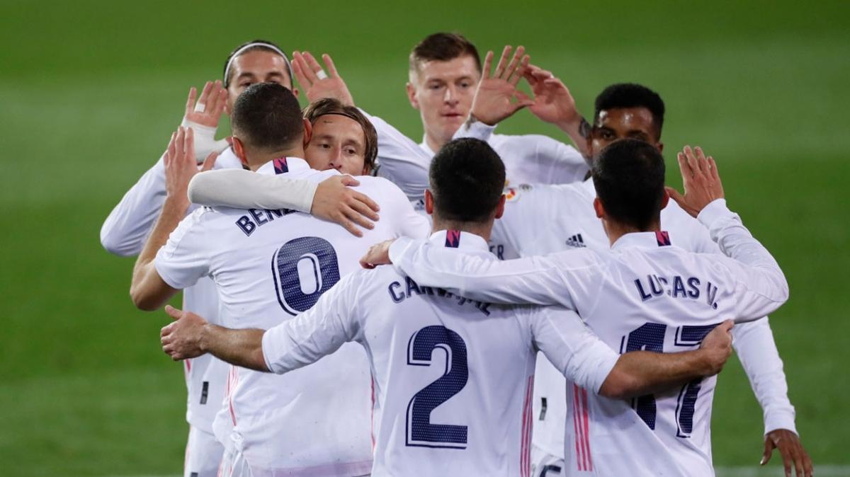 Real Madrid'den 681,2 milyon Euro'luk muhteşem gelir