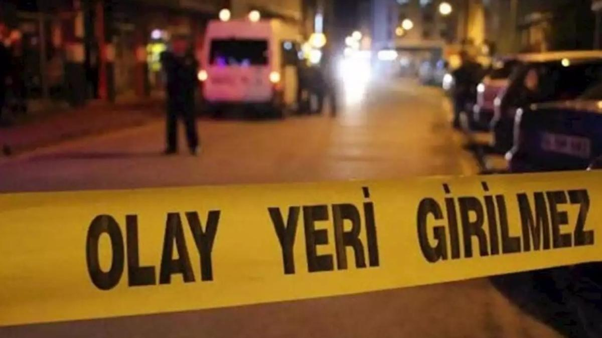 Son dakika haberleri... Nevşehir'de silahlı kavga kanlı bitti