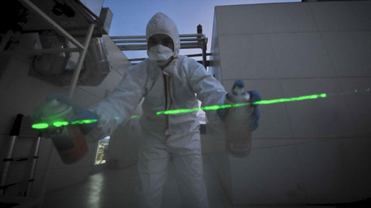 'Yorgun mermi' cinayetleri, lazer teknolojisiyle çözülüyor