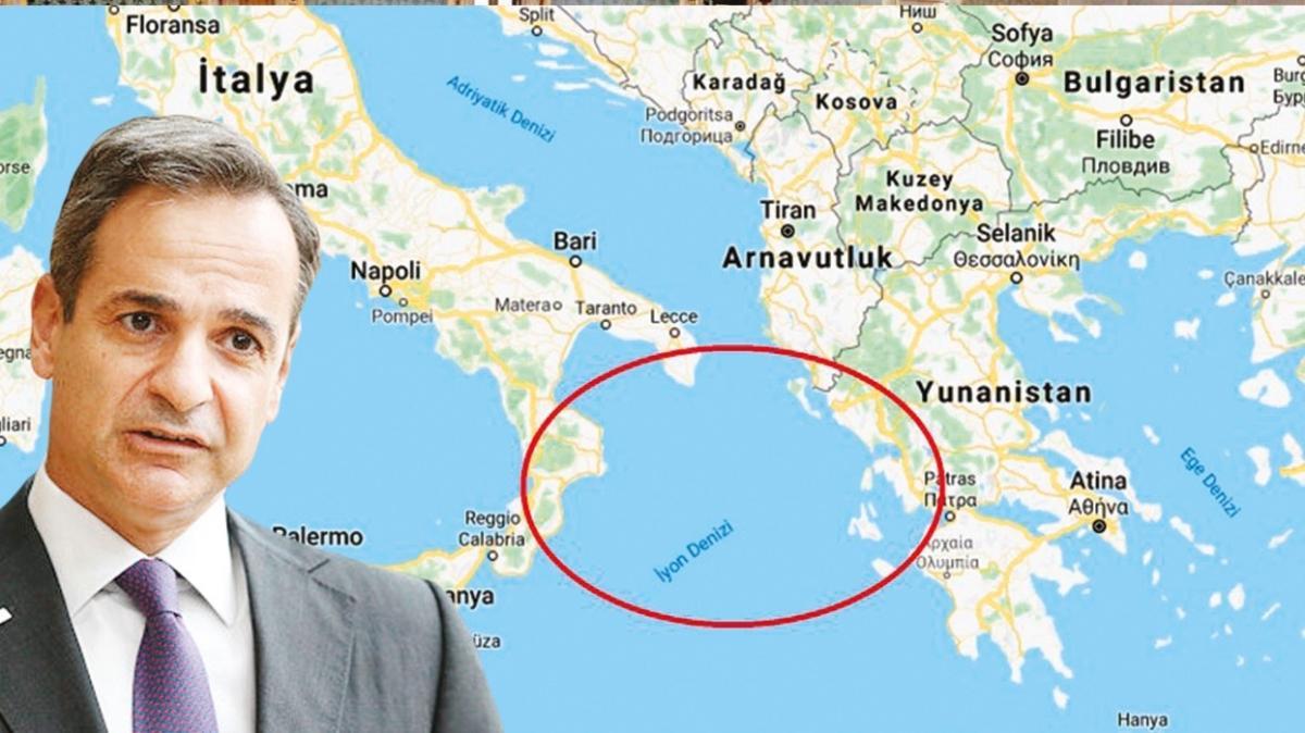 Yunanistan 12 mil tahrikine başladı