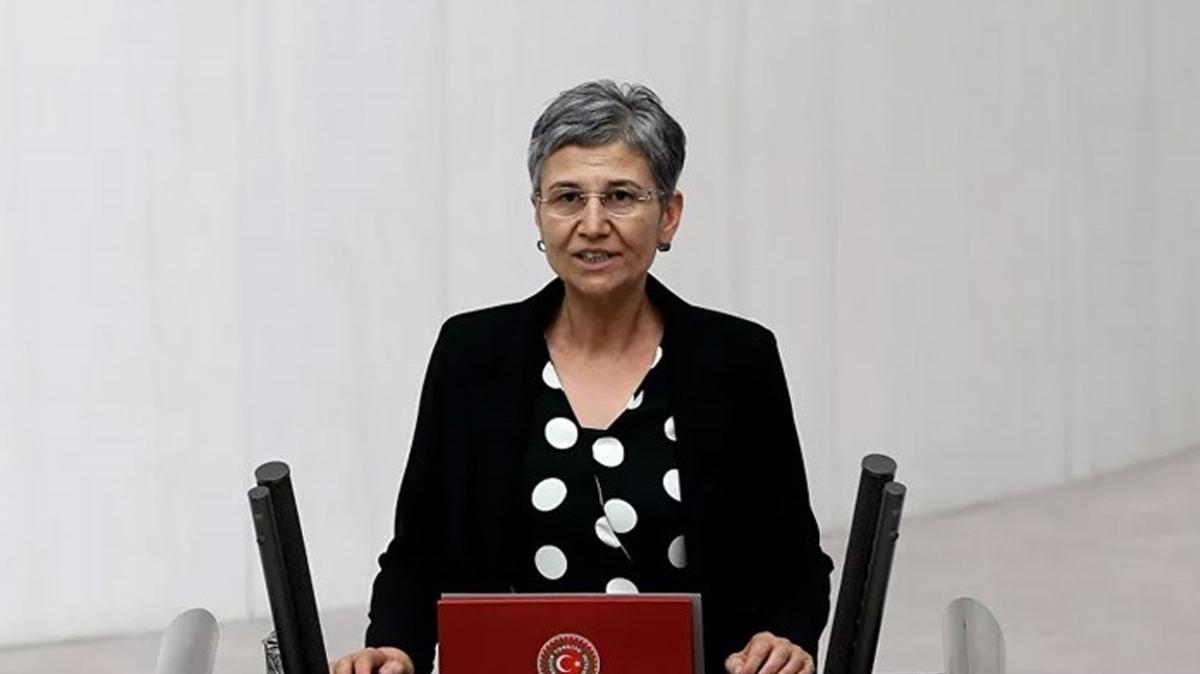 Eski HDP Hakkari Milletvekili Güven hakkında hazırlanan gerekçeli karar hazırlandı