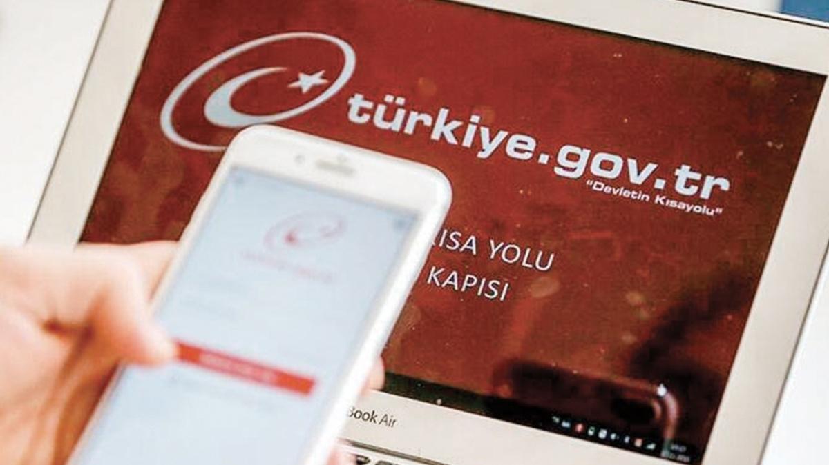 Faks derdi sona erdi: e-Devlet'ten 2.5 ayda 115.286 abonelik iptali