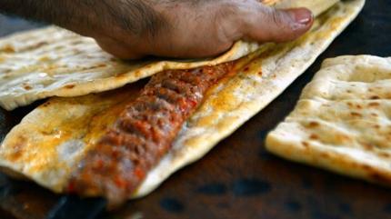 Adana kebap, dolma ve köfte dünya listesinde