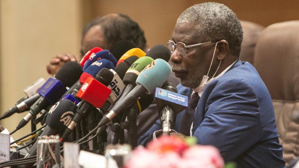 Etiyopya'dan kriz çıkaracak iddia: Sudan 9 bölgeyi ele geçirdi