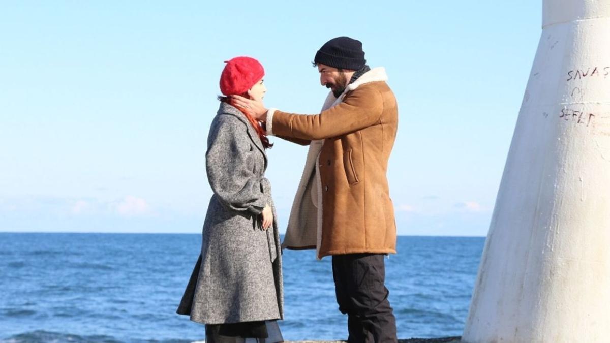 Kuzey Yıldızı İlk Aşk 47.bölüm 2.fragmanı yayında! Kuzey ve Yıldız'ın romantik anları izleyiciyi ekrana kilitleyecek!