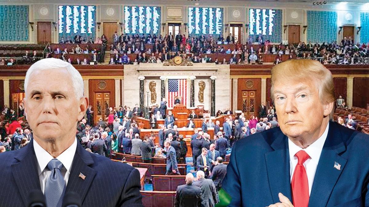 Trump için yeni azil süreci başladı