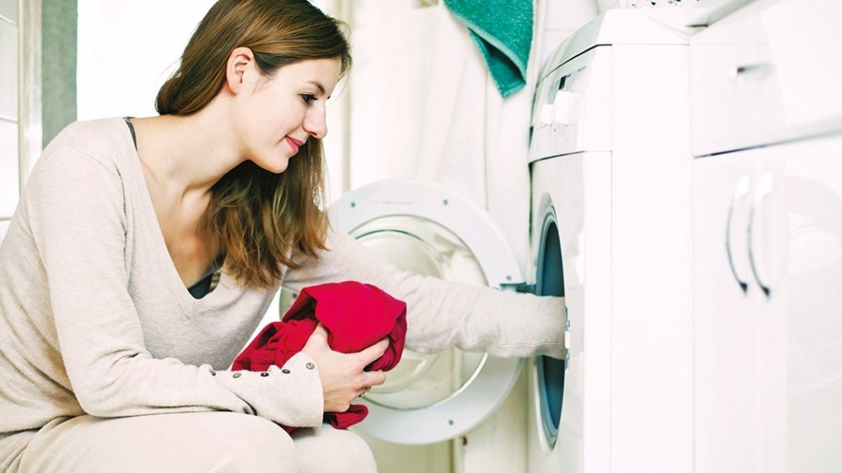 Yüksek faturaya karşı cihazları fişten çekin! Çamaşır makinesini tam doldurun