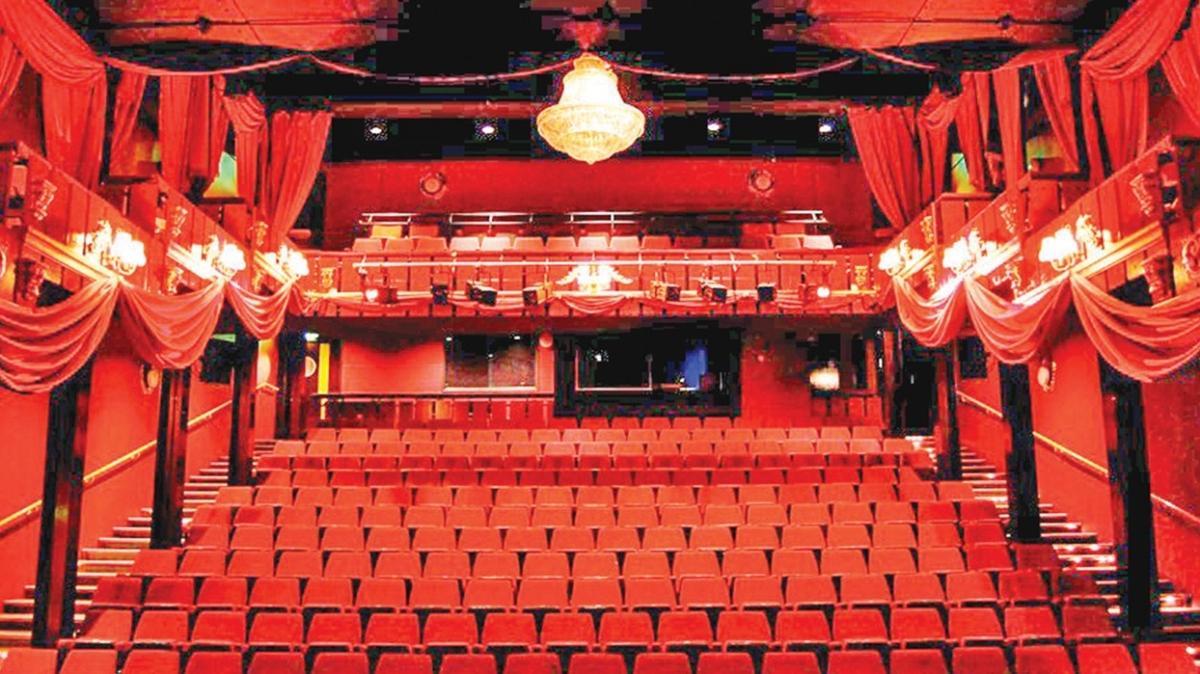 451 tiyatroya 14 milyon 455 bin lira destek