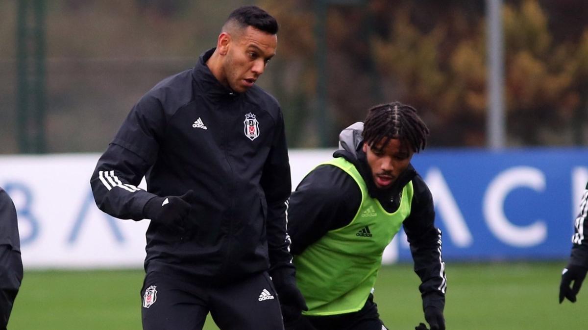 Beşiktaş Galatasaray'a bileniyor