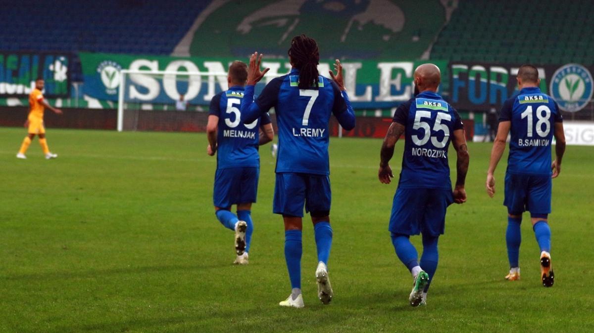 Çaykur Rizespor'da bir futbolcu daha koronavirüse yakalandı
