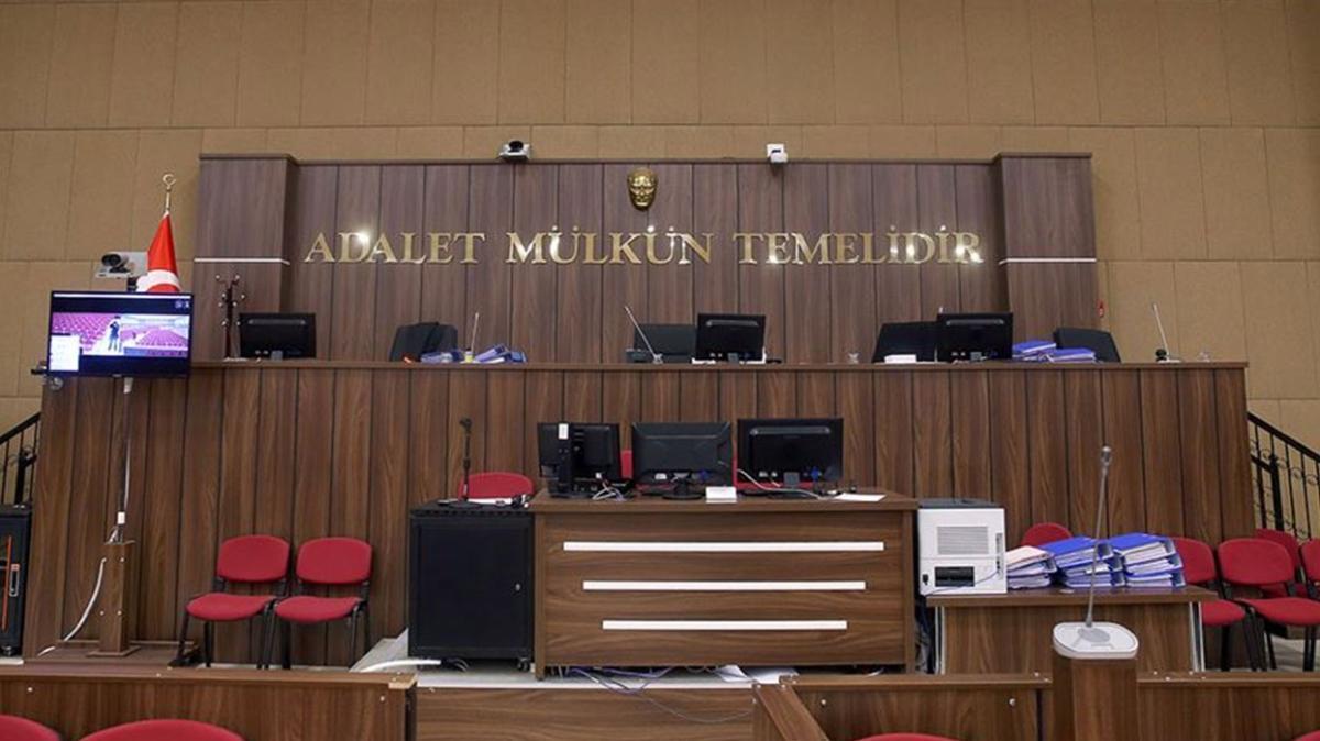 Eski Şişli Belediye Başkan Yardımcısı'na PKK üyeliğinden dava
