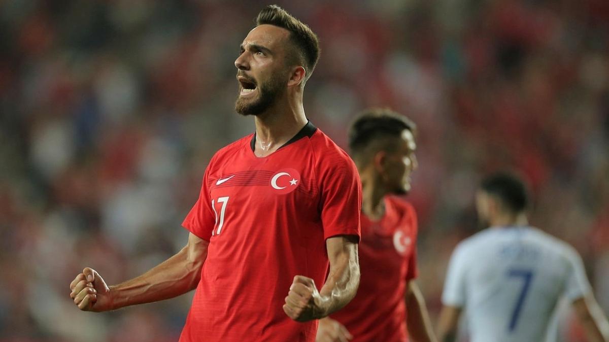 Kenan Karaman'ın menajeri, sezon sonu için Beşiktaş'a transfer sözü verdi