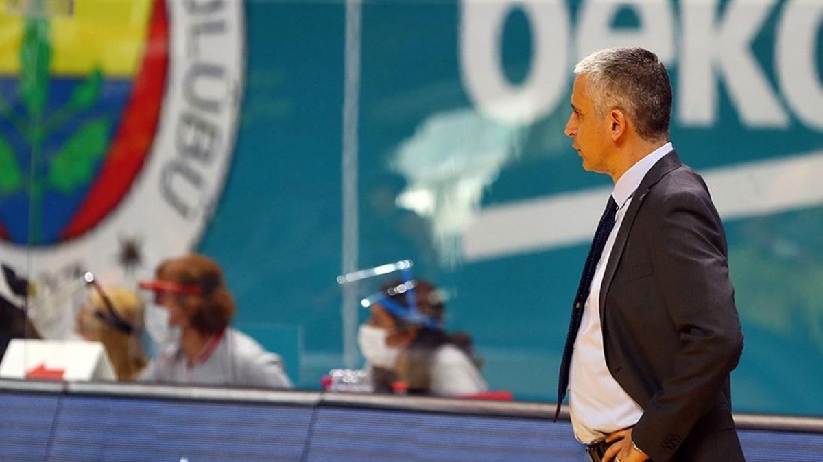 Kokoskov'dan Panathinaikos maçı öncesi iddialı sözler