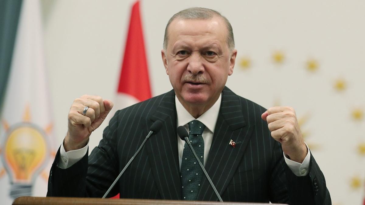 Muhalefete sert sözler! 'CHP Türkiye'nin dertlerini büyüttü'