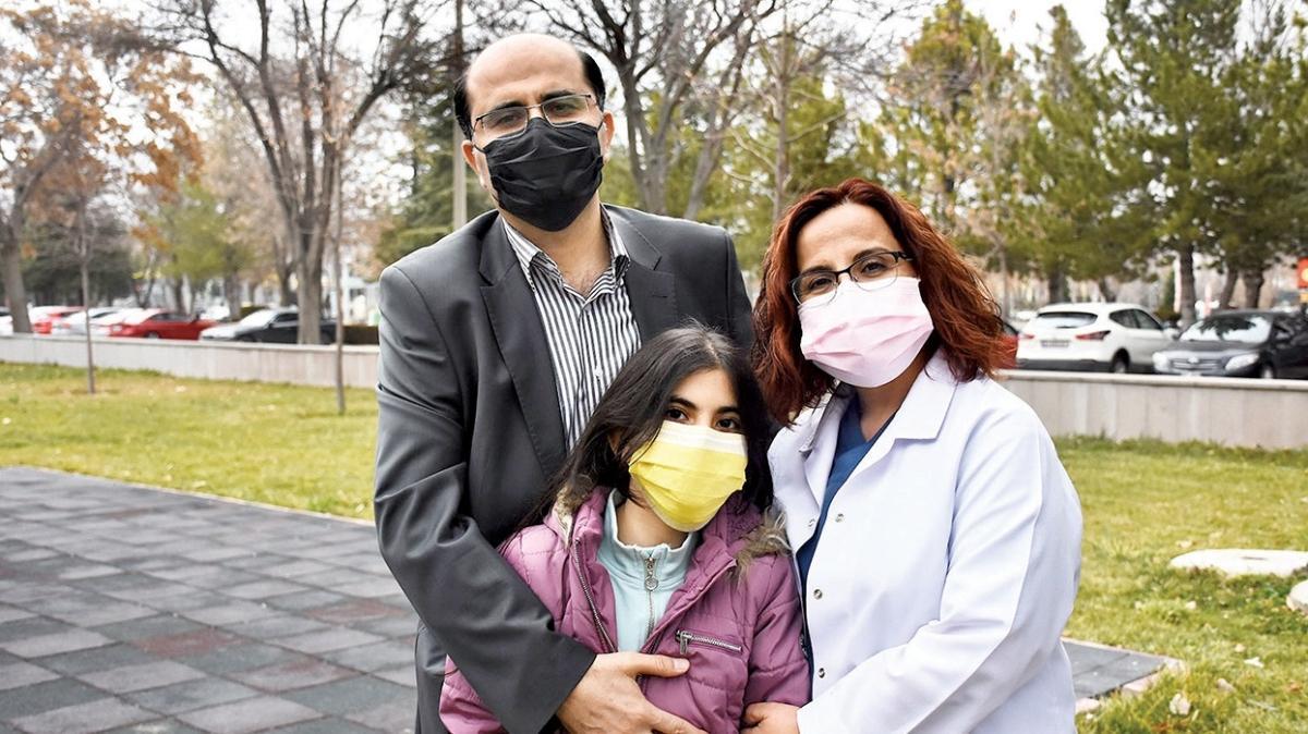 Türk çift yerli mRNA aşısı için ter döküyor