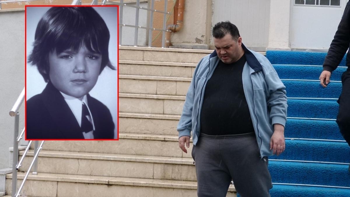 Yeşilçam'ın Sezercik'i Sezer İnanoğlu mahkemelik oldu! 'Hakkımı kimseye yedirmem'