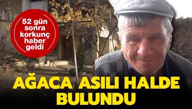 Müge Anlı'da aranan Hamdi Kılıç'tan korkunç haber: Ağaca asılı halde bulundu