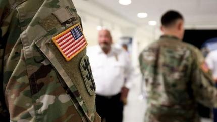 Irak ve Afganistan'daki ABD askeri sayısı indirildi