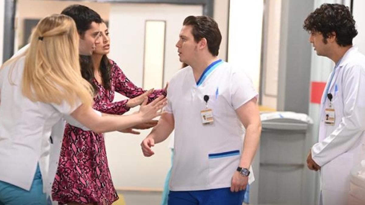 Beklenmedik ayrılık… Mucize Doktor'un Güneş'i Korhan Herduran diziye veda etti