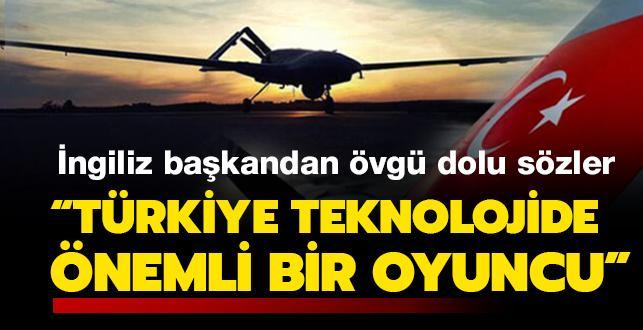'Türkiye önemli bir oyuncu' dedi ve ekledi: Erdoğan'ın bahsettiği reformlar olmalı