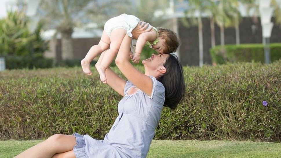 40 yaş üzerindeki kadınlarda çocuk sahibi olabilir