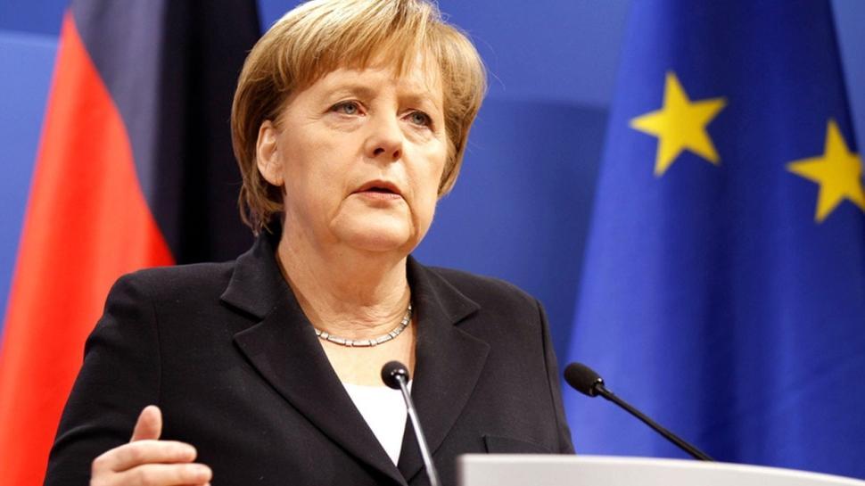 Son dakika haberi: Angela Merkel'in partisinin genel başkanı Armin Laschet oldu