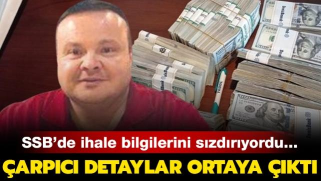 Casus Yusuf Hakan Özbilgin, zulasından çıkan milyonlar için 'emanetti' dedi