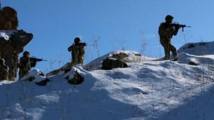 İçişleri Bakanlığı: '5 terörist ikna yoluyla teslim oldu'