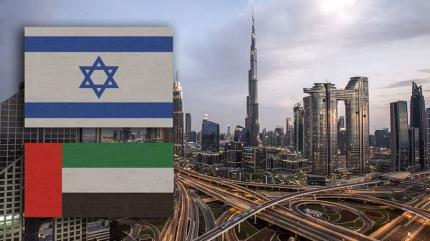 BAE, İsrail'le vize muafiyetini askıya aldı