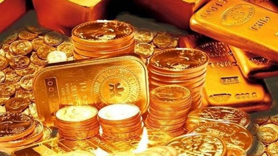 Gram altını 500 liradan alanlar dikkat! 2021 yılında altında rekor var