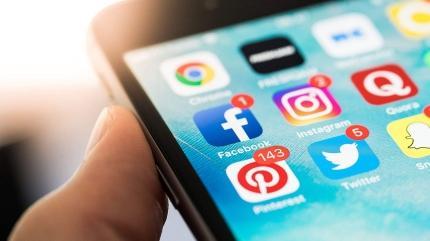 TBMM'den sosyal medya temsilcilerine davet