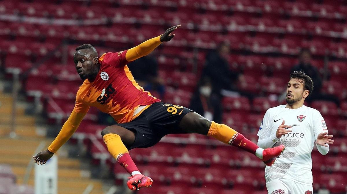 Mbaye Diagne, PFDK'ye sevk edildi